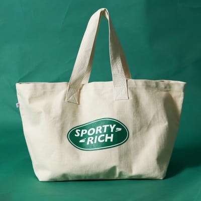 Sporty & Rich