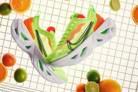 Nike Zoom X Vista Grind W - BQ4800-700