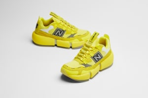 New Balance x Jaden Smith Vision Racer - Register Now on END. Launches