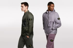 Stone Island Infuse Luxury & Functionality for AW20