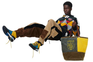 Extreme Upcycling With Loewe ELN