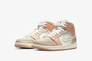 Air Jordan 1 Mid 'Milan' - Register Now on END. Launches