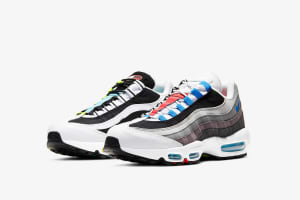 Nike Air Max 95 Premium Greedy 2.0 - Register Now on END. Launches