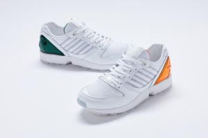 adidas A-ZX ZX5000 The U - Register Now on END. Launches