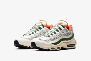 Nike Air Max 95 Era - Register Now on END. Launches