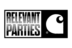 Listen Now: RELEVANT PARTIES By Carhartt WIP - Stones Throw Records