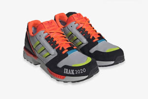adidas x IRAK A-ZX ZX 8000 - Register Now on END. Launches