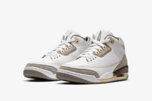 Air Jordan x A Ma Maniere 3 Retro