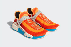 adidas x Pharrell Williams HU NMD - Register Now on END. Launches
