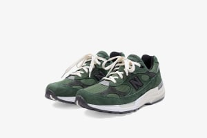 New Balance x JJJJound 992 Made in USA - Register Now on END. Launches