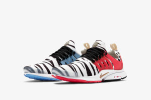 Nike Air Presto Korea - Register Now on END. Launches