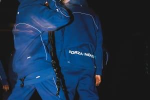 Nike x Nocta