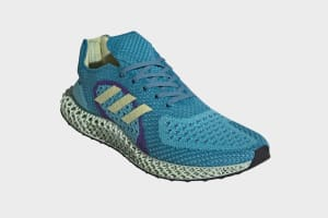 adidas ZX Runner 4D - Register Now on END. Launches