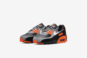Nike Air Max 90 Safari - Register Now on END. Launches