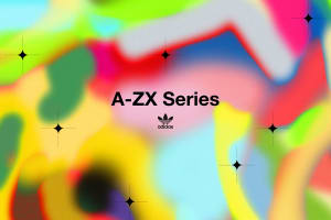 Watch: adidas A-ZX Series