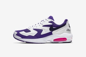 Nike Air Max 2 Light - Register Now on END. Launches