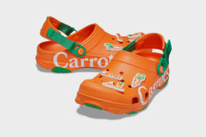 Crocs x Carrots - Register Now on END. Launches