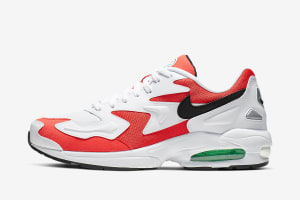 buy popular 8dd73 0e724 View All Features · Nike Air Max 2 Light - Available Now