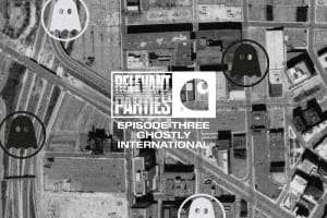 Listen: RELEVANT PARTIES By Carhartt WIP - Ghostly International