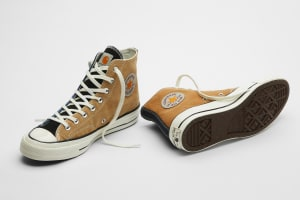 Converse x Carhartt WIP Renew Chuck Taylor 1970s Hi - Register Now on END. Launches