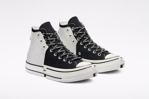 Converse x Feng Chen Wang Chuck Taylor Hi 2 In 1 - Register Now on END. Launches