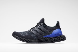 adidas Ultra4D - Register Now on END. Launches