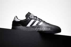 Y-3 Tap Archival adidas Style for AW19