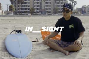 IN___SIGHT | Bobby Hundreds - Venice Beach, California