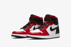 Air Jordan 1 High OG W - Register Now on END. Launches
