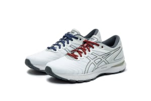 ASICS x Reigning Champ GEL-Nimbus 22 - Register Now on END. Launches