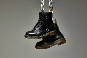 Dr. Martens x Raf Simons 1460 Boot - Register Now on END. Launches