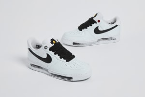 Nike x G-Dragon Air Force 1 07 Paranoise