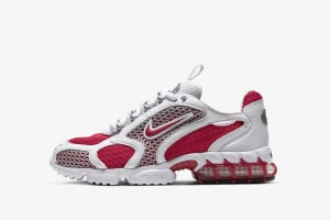 Nike Air Zoom Spiridon Cage 2 W - Register Now on END. Launches