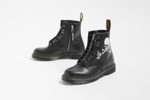 Dr. Martens x MASTERMIND WORLD 1460 Remastered Boot