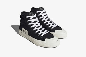 adidas x ALIFE Nizza Hi - Register Now on END. Launches