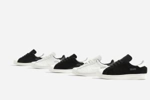 adidas Superstar Pure Pack - Register Now on END. Launches