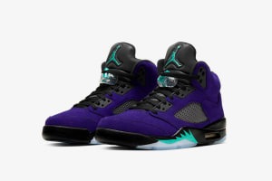 Air Jordan 5 Retro - Register Now on END. Launches