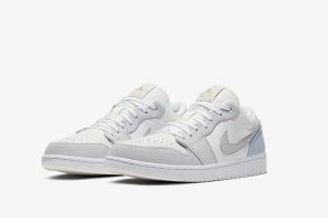 Nike Air Jordan 1 Low 'Paris' - Register Now on END. Launches