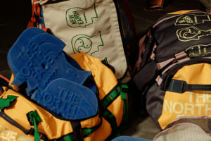 Brain Dead x The North Face Climb to Higher Peaks for AW20