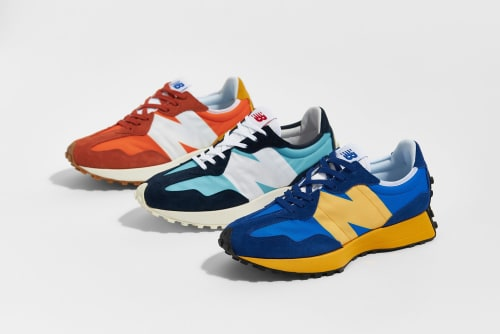 New Balance OG 327 Pack - Register Now on END. Launches