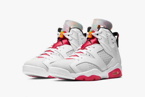 "Air Jordan 6 Retro ""Hare"" - Register Now on END. Launches"