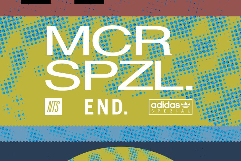 END. and NTS Present: MCR SPZL