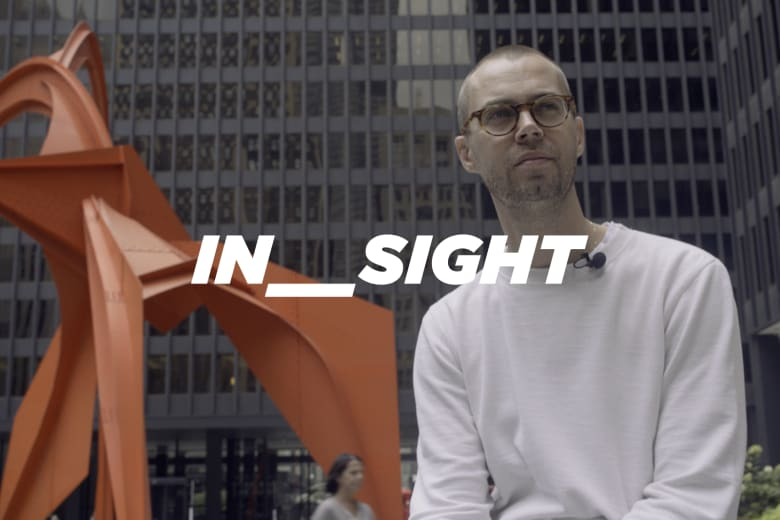 IN___SIGHT | Benjamin Edgar - Chicago, Illinois
