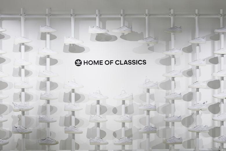 adidas Home of Classics Paris Event