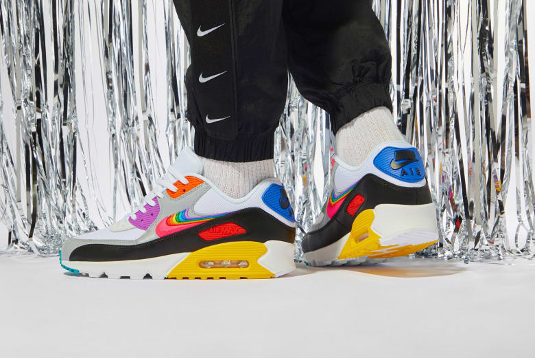 Nike Air Max 90 Betrue - CJ5482-100