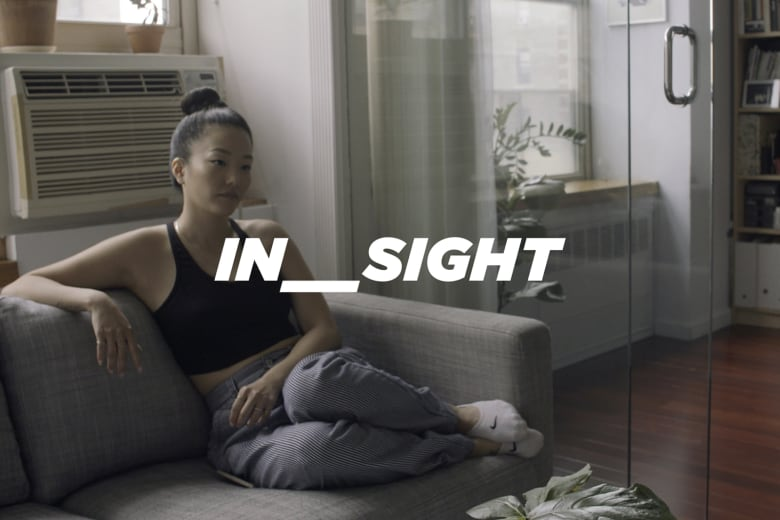 IN___SIGHT | Sophia Chang - Queens New York