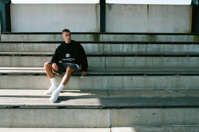 Athletic Essentialism c/o Cole Buxton