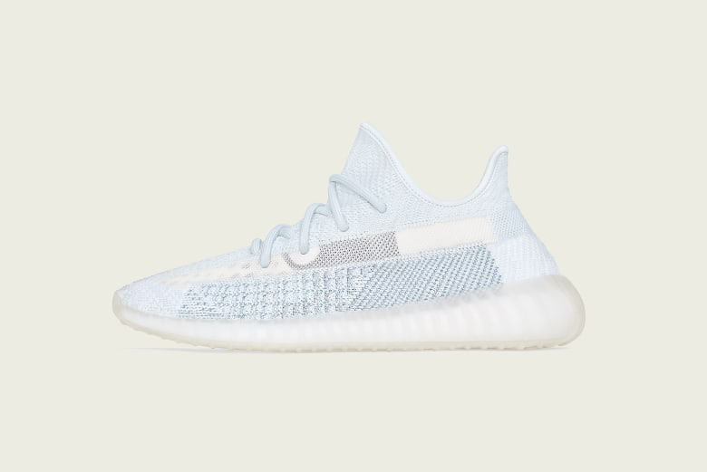 adidas + KANYE WEST YEEZY BOOST 350 V2 'Cloud'
