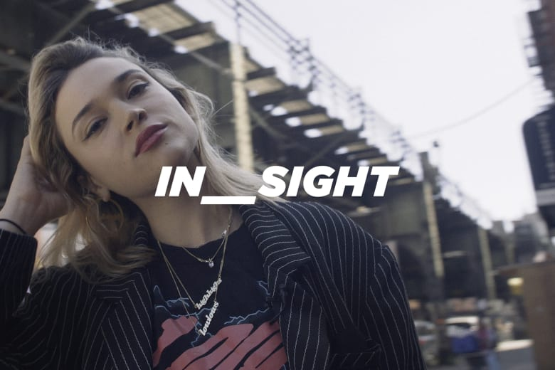 IN___SIGHT | Lolo Zoua? - Brooklyn, New York