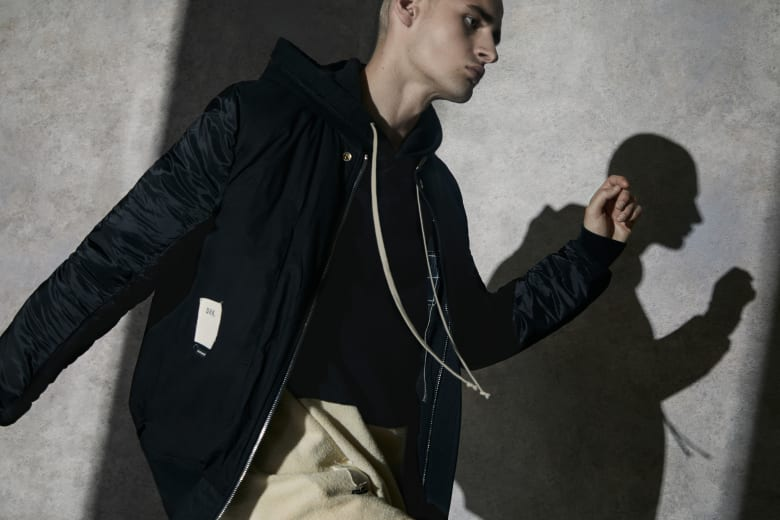 END. x Rick Owens DRKSHDW - Register Now on END. Launches